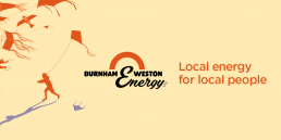 Burnham and Weston Energy | Local energy for local people